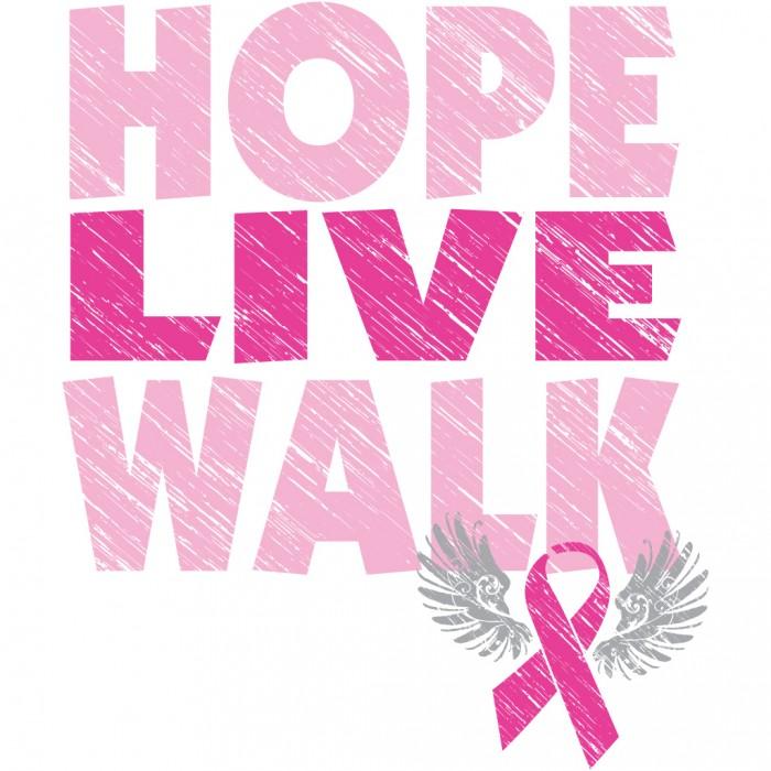 Breast Cancer Walks for 2018 - Verywell