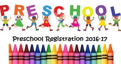 Preschool Registration...R Kelly And Aaliyah